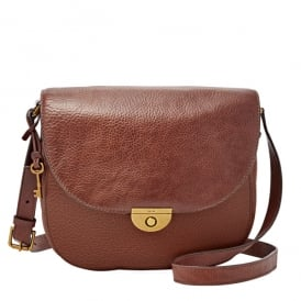 Fossil Ladies' Emi Crossbody Bag ZB6888200
