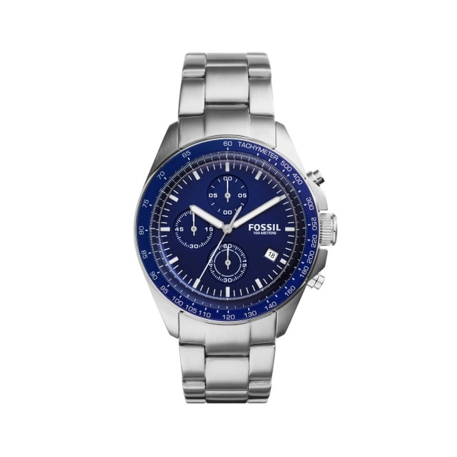 Fossil Men's Sport 54 Chronograph Watch CH3030