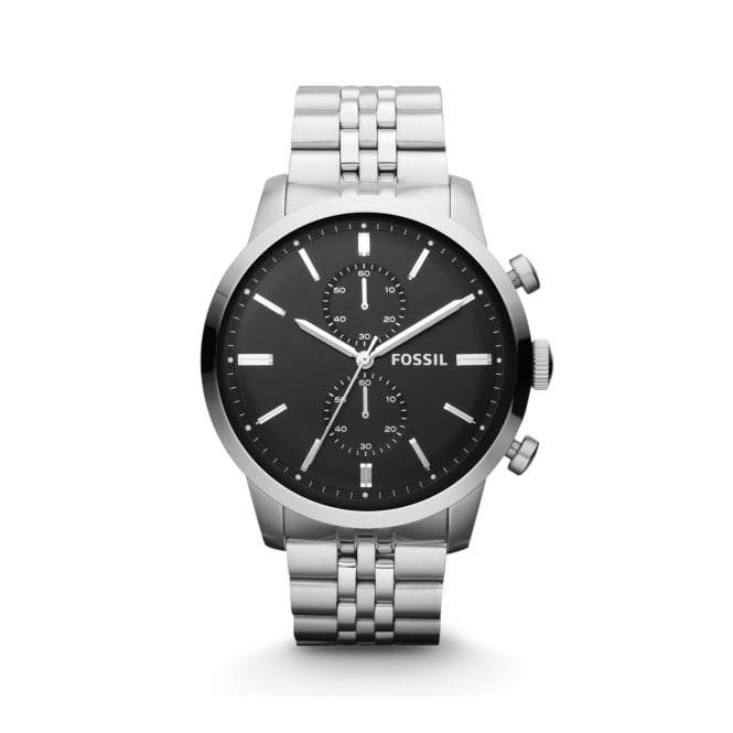 Fossil Men's Townsman Chronograph Watch FS4784
