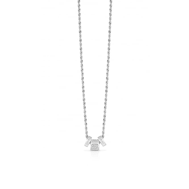 Guess Jewellery G Colours Necklace UBN84047