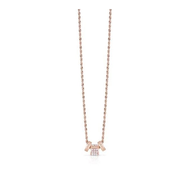 Guess Jewellery G Colours Necklace UBN84049