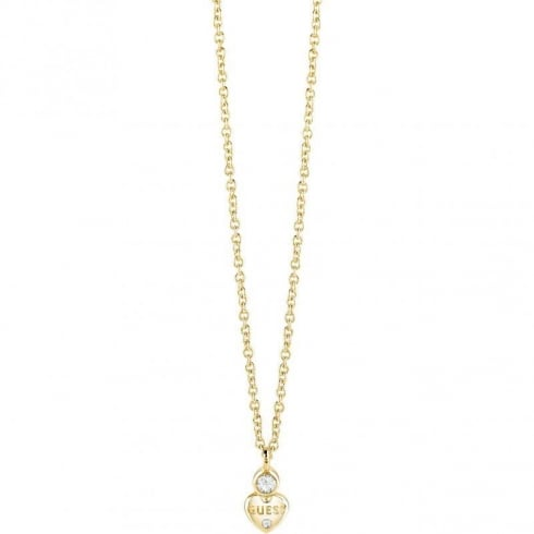 Guess Jewellery Guessy Necklace UBN82011