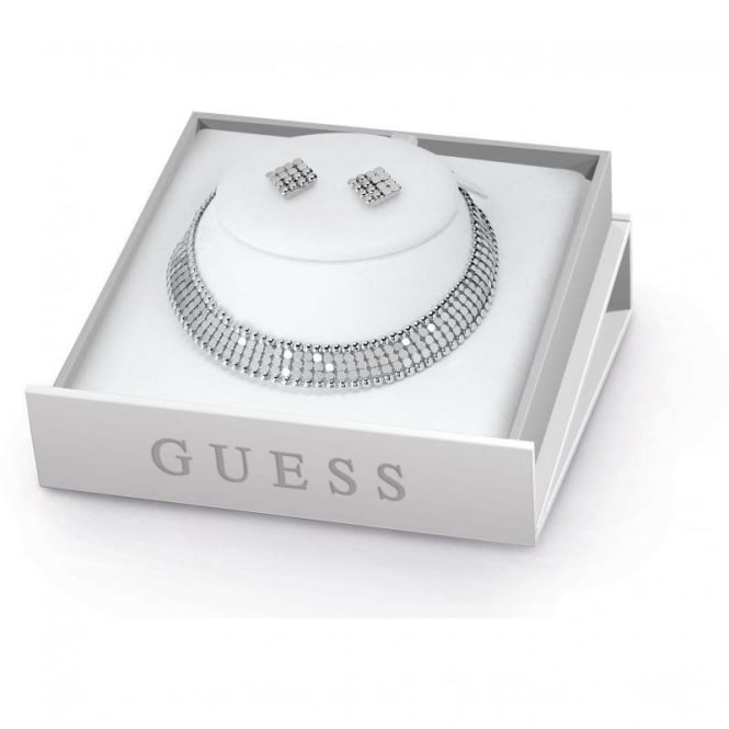 Guess Jewellery Midnight Glam Box Set UBS84010