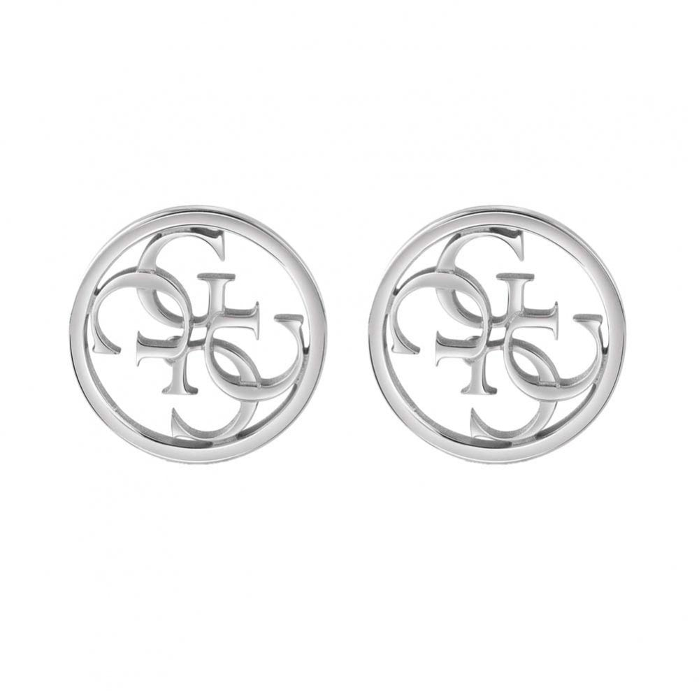 143ff58e508b3 Never Without 4G Logo Stud Earrings UBE28073