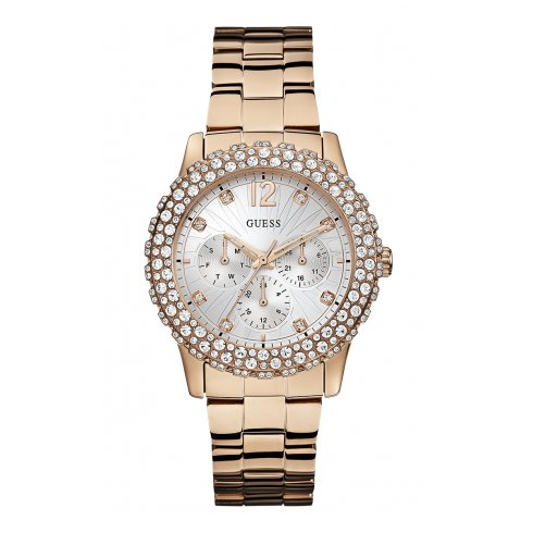Guess Ladies' Dazzler Watch W0335L3