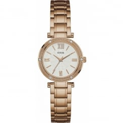 Guess Ladies' Park Ave South Watch W0767L3