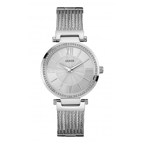 Guess Ladies' Soho Watch W0638L1