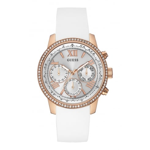 Guess Ladies' Sunrise Watch W0616L1