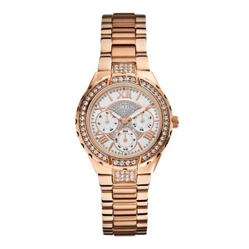 Guess Ladies' Viva Watch W0111L3