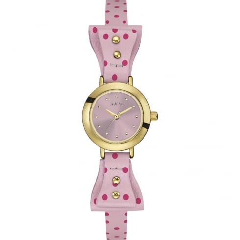 Guess Ladies' Zoe Strap Watch W0736L4