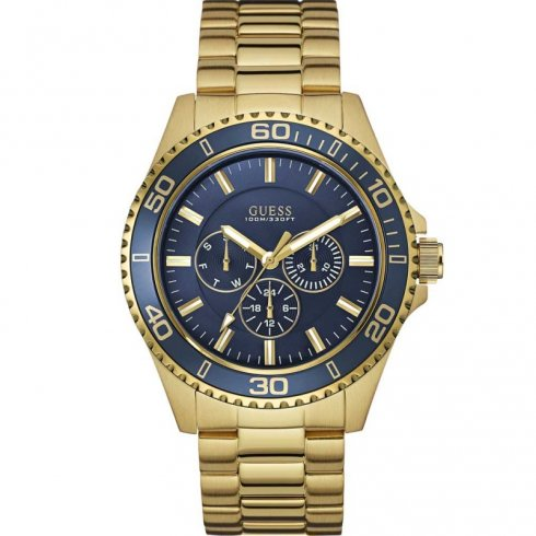 Guess Men's Chaser Watch W0172G5