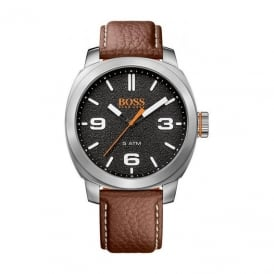 Hugo Boss Men's Cape Town Strap Watch 1513408