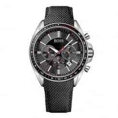 Hugo Boss Mens Driver Sport Watch 1513087