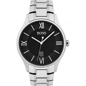 Hugo Boss Men's Governor Bracelet Watch 1513488