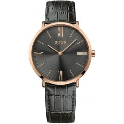 Hugo Boss Men's Jackson Strap Watch 1513372