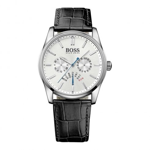 Hugo Boss Men's Heritage Strap Watch 1513123