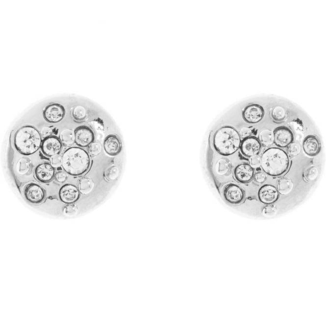 baae3e3fc Karen Millen Jewellery Crystal Sprinkle Stud Earrings KMJ562-01-02 ...