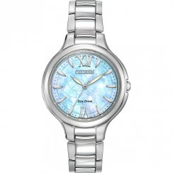 Ladies' Citizen Silhouette Eco-Drive Watch EP5990-50D