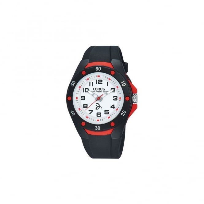 Lorus Kids Novak Djokovic Foundation Watch R2363LX9