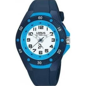 Lorus Kids Novak Djokovic Foundation Watch R2365LX9