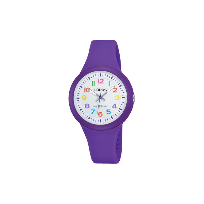 Lorus Kids Strap Watch RRX47EX9