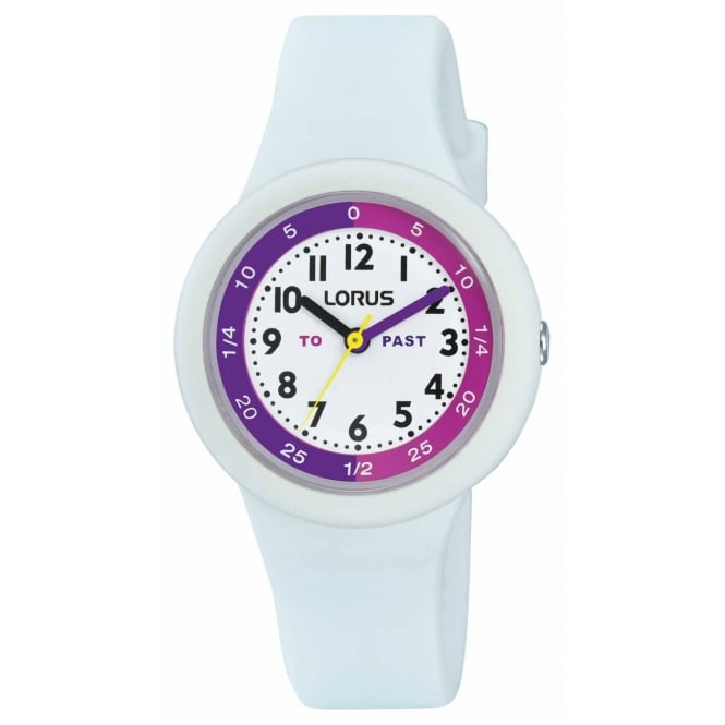 Lorus Kids Time Teach Watch RRX95EX9