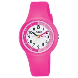 Lorus Kids Time Teach Watch RRX99EX9