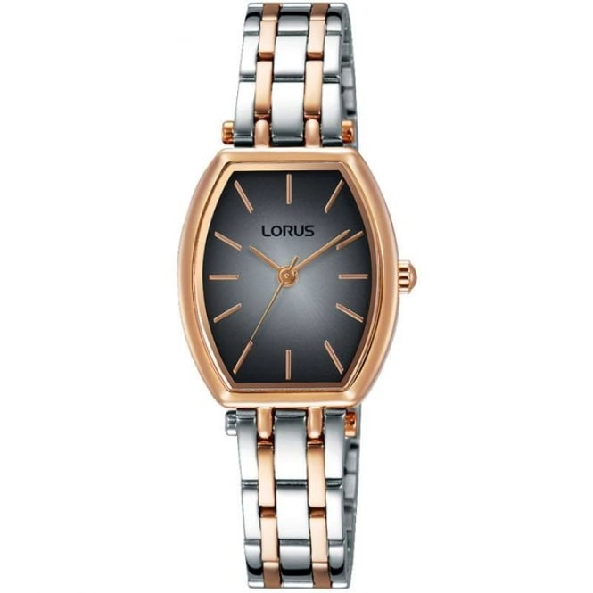 Lorus Ladies' Bracelet Watch RG256LX9