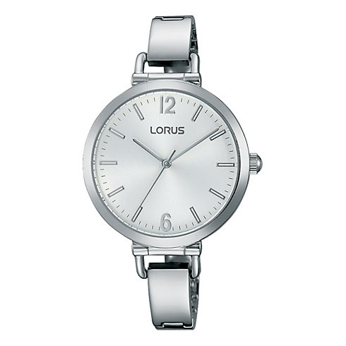 Lorus Ladies' Bracelet Watch RG265KX9