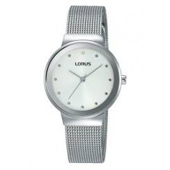 Lorus Ladies' Bracelet Watch RG267JX9