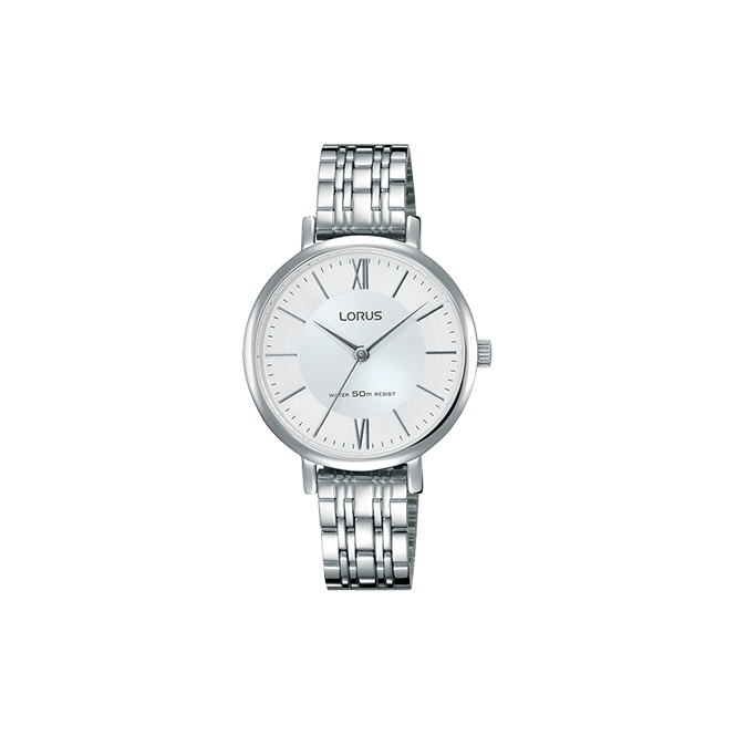 Lorus Ladies' Bracelet Watch RG291LX9