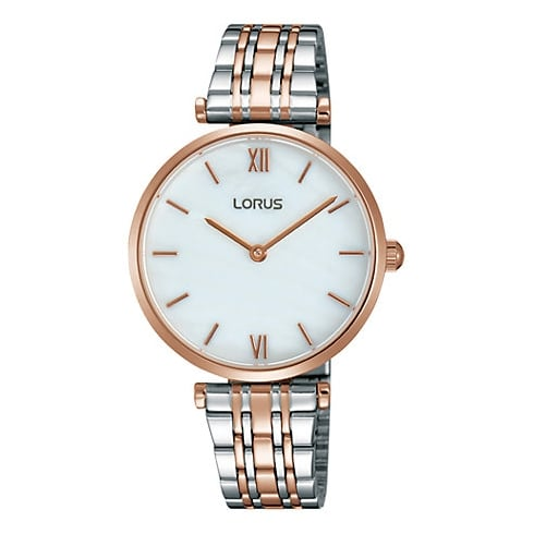Lorus Ladies' Bracelet Watch RRW88EX9