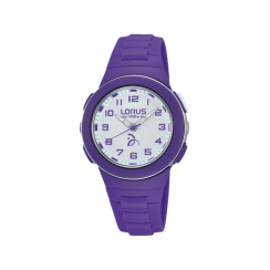 Lorus Ladies' Djokovic Strap Watch R2371KX9