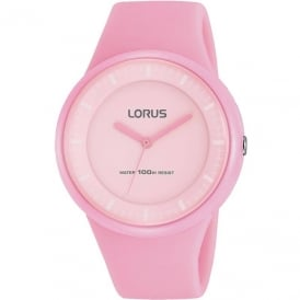 Lorus Ladies' Strap Watch RRX25FX9