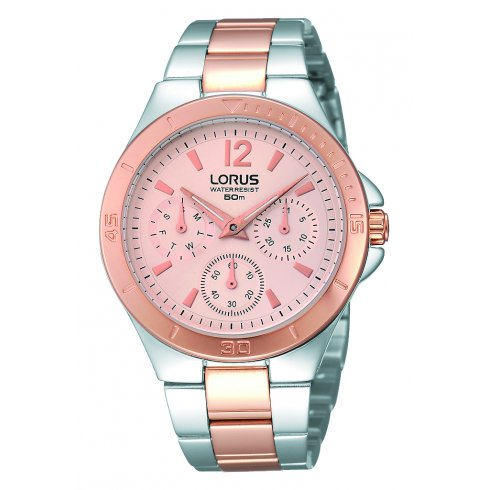 Lorus Ladies' Watch RP614BX9