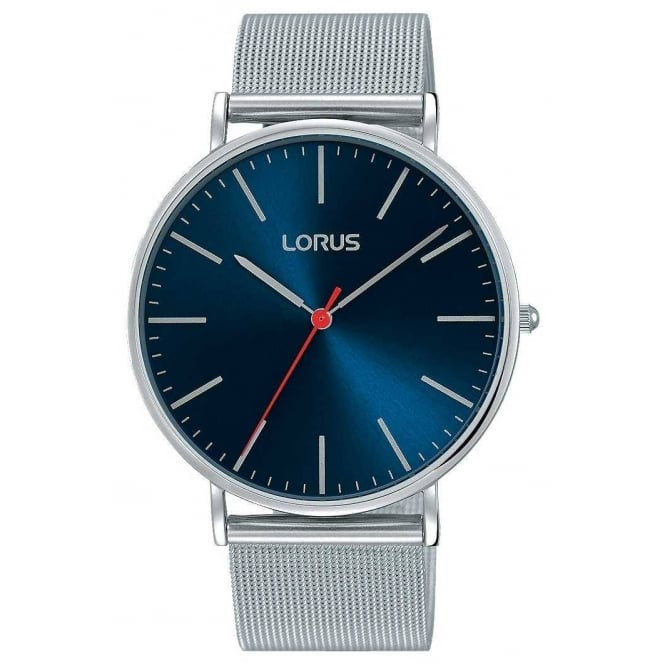 Lorus Men's Bracelet Watch RH813CX8