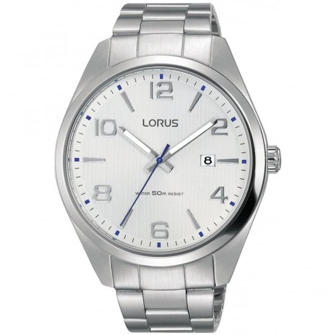 Lorus Men's Bracelet Watch RH963GX9