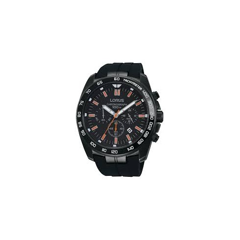 Lorus Men's Chronograph Watch RT327EX9