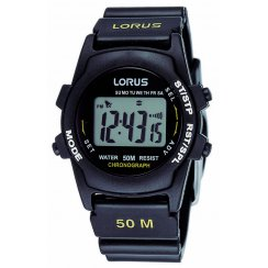 Lorus Men's Strap Watch R2359AX9