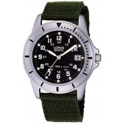 Lorus Men's Strap Watch RXH001L9
