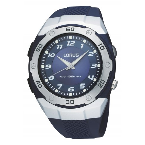 Lorus Men's Watch R2331DX9