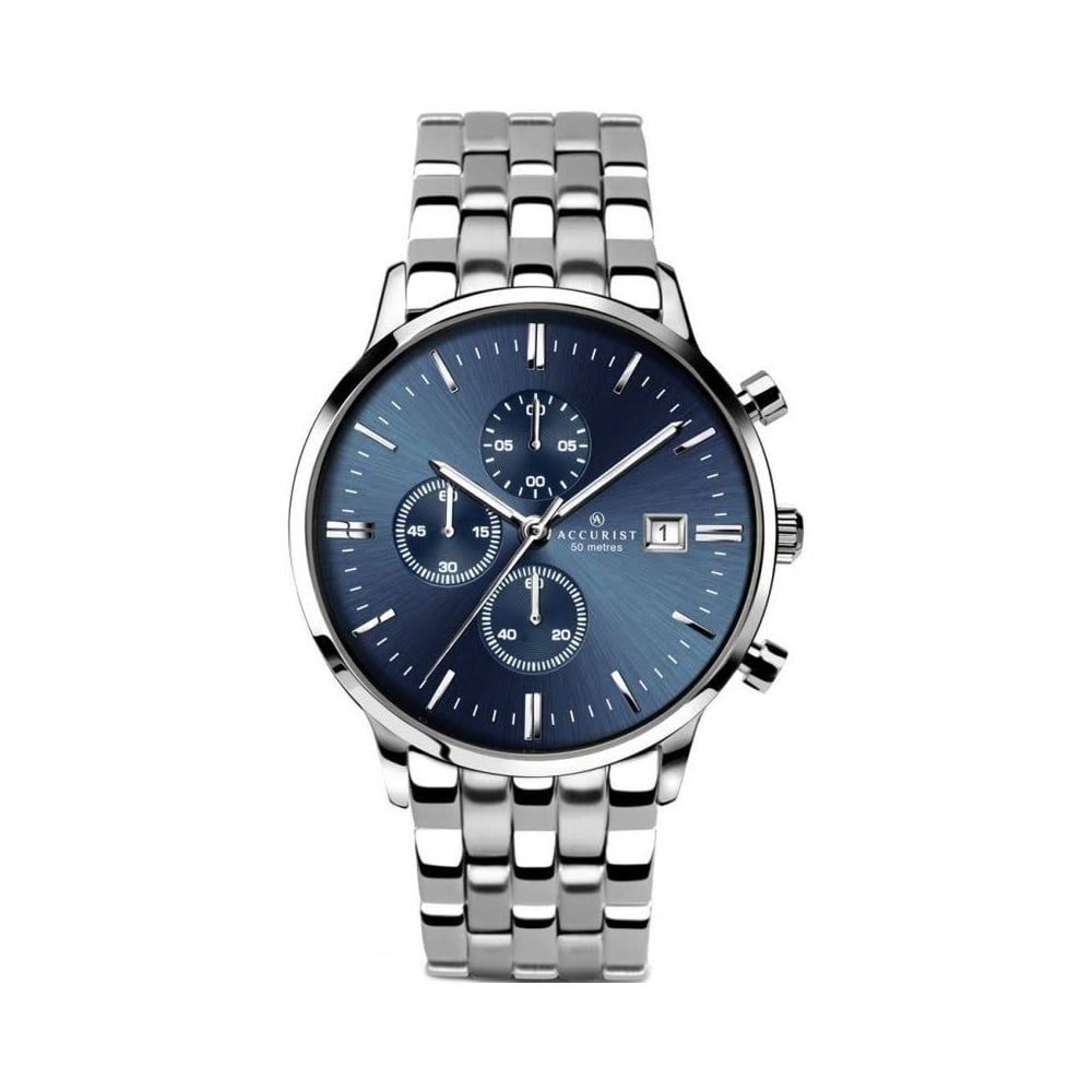 accurist men s accurist chronograph watch 7079 watches from accurist men s chronograph watch 7079