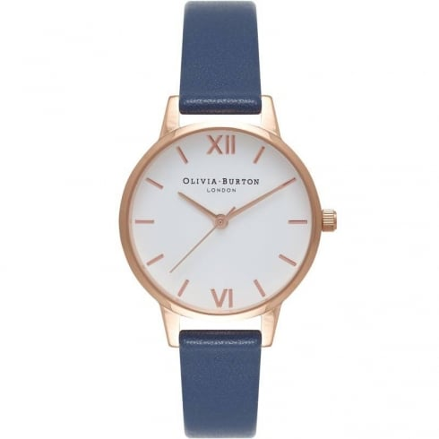 Olivia Burton Ladies' Midi Dial Watch OB16MDW06