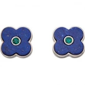 Orla Kiely Jewellery Ladies' Margot Earrings E5477