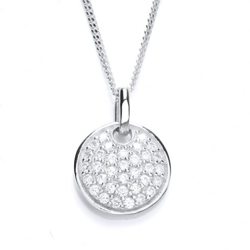 Purity 925 PENDANT