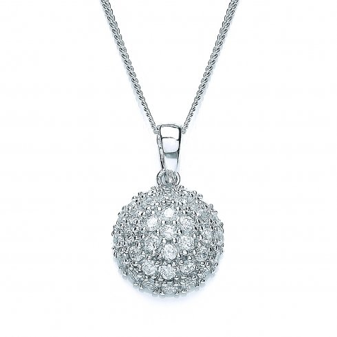 Purity 925 PENDANT PUR1720P