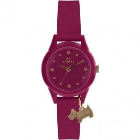 Radley Ladies' Dog Charm Strap Watch RY2636