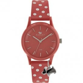 Radley Ladies' Dog Charm Strap Watch RY2641