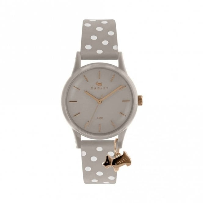 Radley Ladies' Dog Charm Strap Watch RY2642