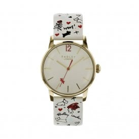 Radley Ladies' Leather Strap Watch RY2626